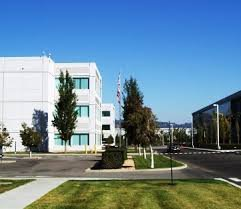 CDPH Richmond campus, view of parts of multiple buildings