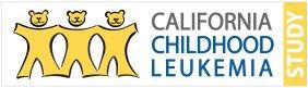 El logotipo del estudio, que es un dibujo de 3 osos jóvenes de color amarillo  de pie en una fila, tomados de la mano, con el nombre del estudio en color azul