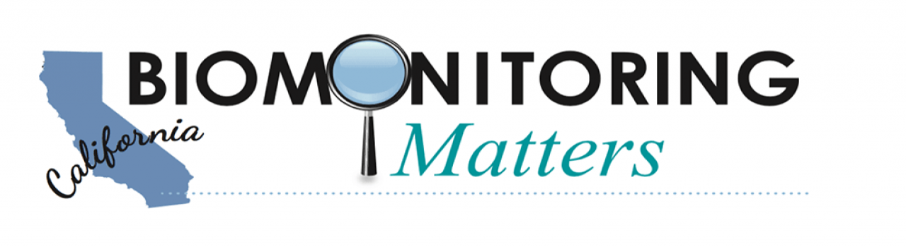 Biomonitoring California Matters - Newsletter